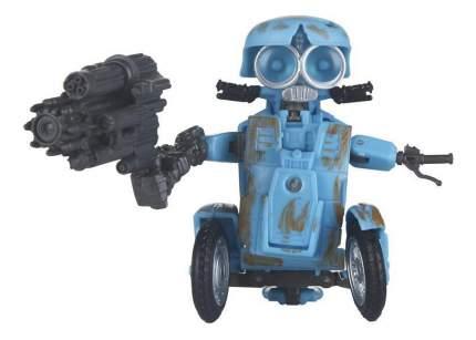 Фигурка персонажа Transformers Делюкс Автобот Сквикс