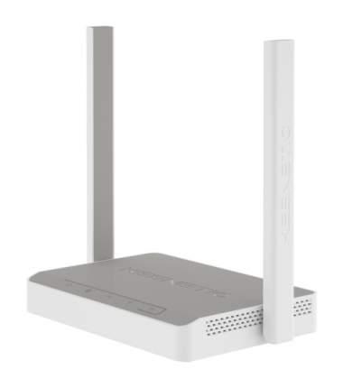 Wi-Fi роутер Keenetic N 300