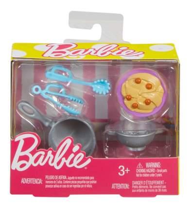 Набор Приготовление спагетти Barbie FHP69 FHP72