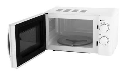 Микроволновая печь соло Supra 20MW60 white