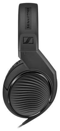 Наушники Sennheiser HD 200 Pro Black