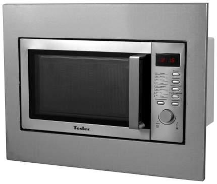 Встраиваемая микроволновая печь с грилем Tesler MEB-2380X