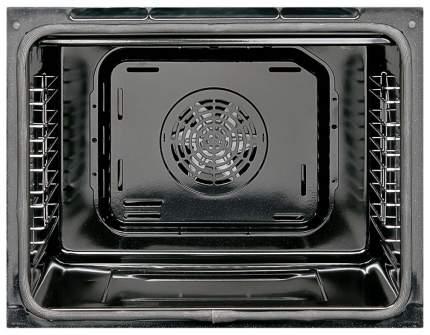 Встраиваемый электрический духовой шкаф Vestfrost VFVTT68OMG Black