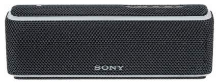 Беспроводная акустика Sony SRS-XB21/BC Black