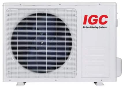 Канальная сплит-система IGC IDM-36HMS/U
