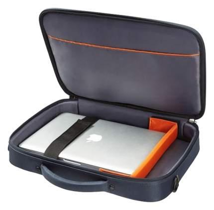 """Сумка для ноутбука 16"""" Samsonite 88U-08007 серая"""