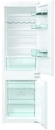 Встраиваемый холодильник Gorenje RKI4181E1 White
