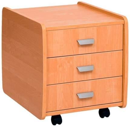 Тумба детская Астек 3 ящика 3621-3 Бук