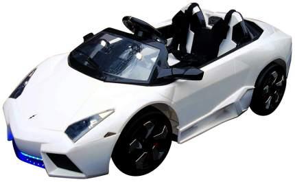 Электромобиль Shenzhen Toys Lambo белый LS518W