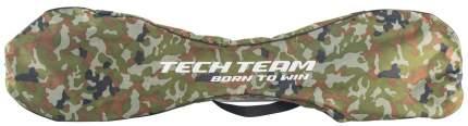 Роллерсерф Tech Team Switch 76 x 18 см красный