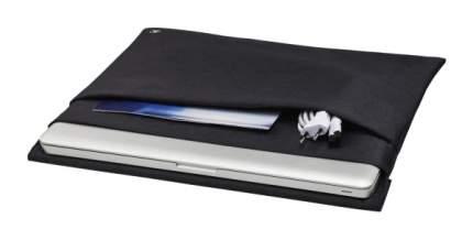 """Чехол для ноутбука 13.3"""" Hama Slide черный"""