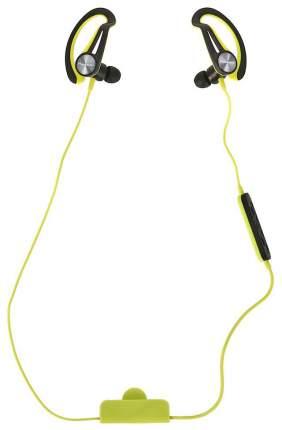 Беспроводные наушники Pioneer SE-E7BT Yellow