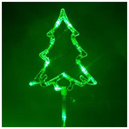 Световая фигура Feron 26880 Зеленый