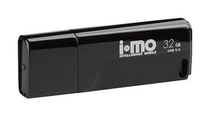 USB-флешка IMO Tornado 32GB Black (IM32GBTN-K3)