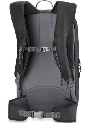 Рюкзак для лыж и сноуборда Dakine Mission Pro, black, 18 л