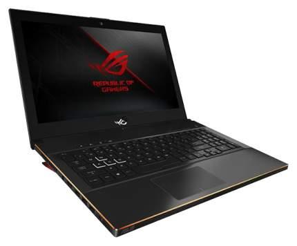 Ноутбук игровой ASUS ROG Zephyrus M GM501GS-EI030T 90NR0031-M01570