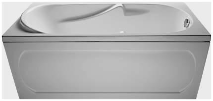 Акриловая ванна 1MarKa Enna 170х75 без гидромассажа