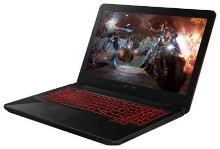 Ноутбук игровой ASUS TUF Gaming FX504GD-E41071 90NR00J3-M18960