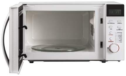 Микроволновая печь соло Supra 18TW80 white;black