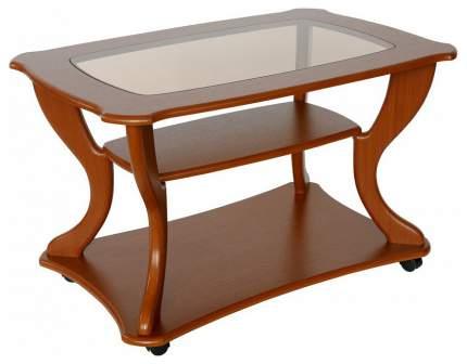 Журнальный стол Калифорния 56х60х90 см, коричневый