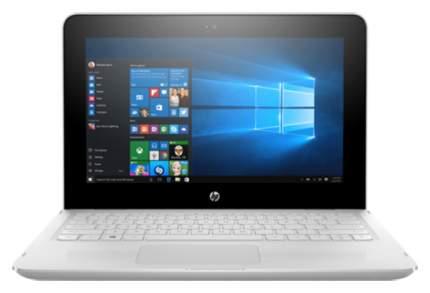 Ноутбук-трансформер HP x360-11-ab193ur 4XY15EA