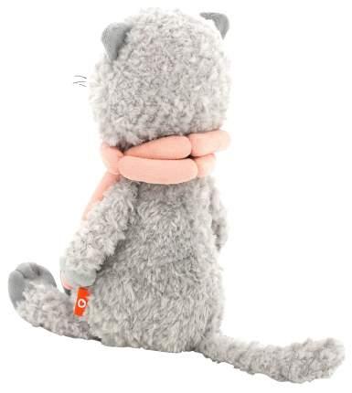 Мягкая игрушка Orange Кот Обормот с сосисками, 30 см