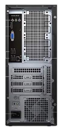 Системный блок DELL Vostro 3670-7356