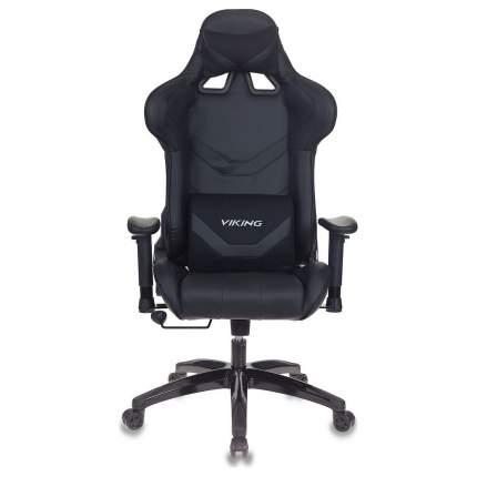 Игровое кресло Бюрократ CH-772N/BLACK, черный
