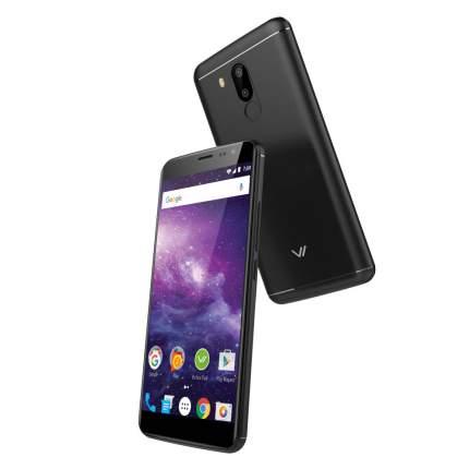 Смартфон Vertex Impress Vega 4G 16Gb Black