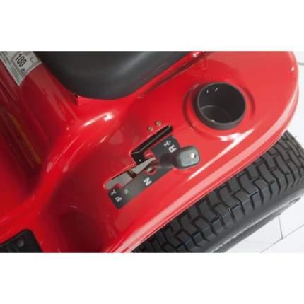 Газонокосилка бензиномоторная самоходная с сиденьем MTD OPTIMA LG 200 H (арт. 13HT79KG678)