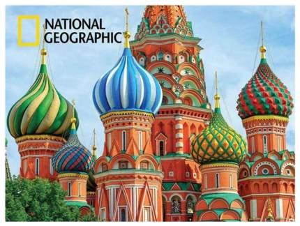 Пазл Super 3D «Собор Василия Блаженного», 500 детал.30*20*5 см