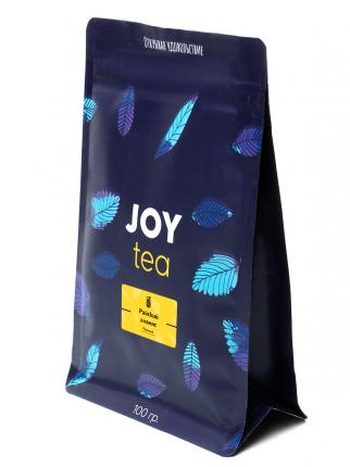 Чай черный Joy райский ананас 100 г