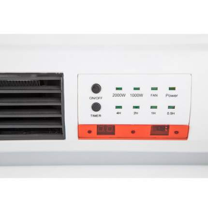 Тепловентилятор Engy N08 белый