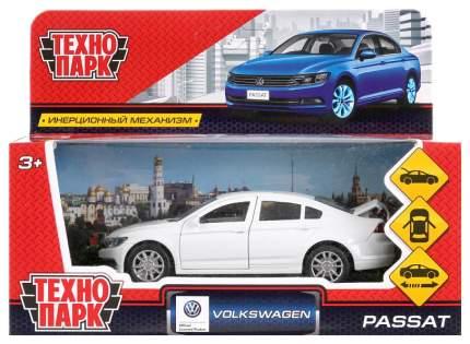 """Модель инерционная """"VW Passat"""", 12 см"""
