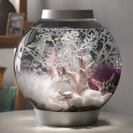 Искусственное растение для аквариума biOrb Белая морская лилия, 10х10х12см