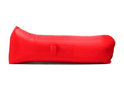 Надувной диван lamzacdream Comfort Красный
