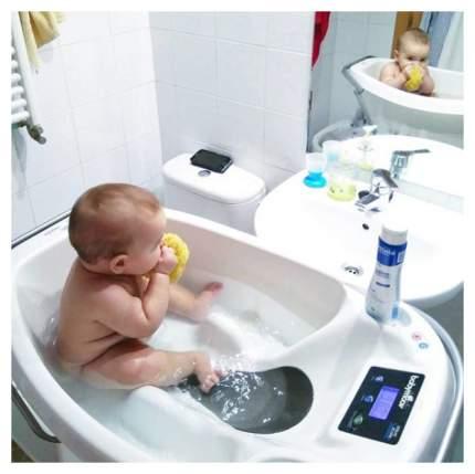 Ванночка Baby Patent электронная 3 в1 Aqua Scale BPASW1001