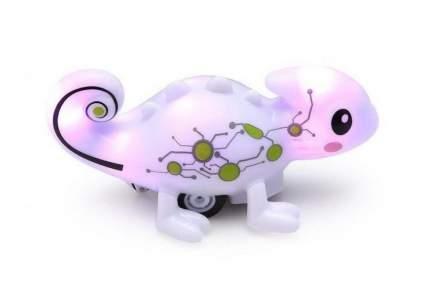 Робот-хамелеон Happy Cow светящийся, движется по линии 777-613