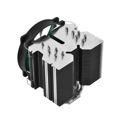 Кулер для процессора DEEPCOOL Deepcool LUCIFER V2 (DPGS-MCH6N-LCV2)