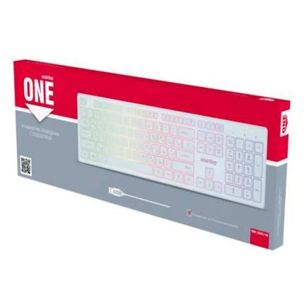 Клавиатура SmartBuy 305 White (SBK-305U-W)