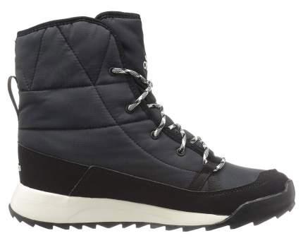 Ботинки Adidas Choleah Padded, core black, 6 UK