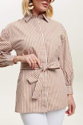 Блуза женская Concept Club 10200260351 бежевая M