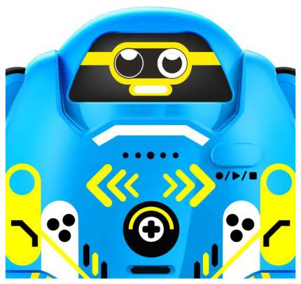 Интерактивный робот Silverlit Токибот синий