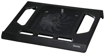 Подставка для ноутбука Hama Black Edition 53070