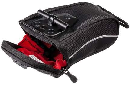 Велосипедная сумка BBB BSB-13S CurvePack S черная
