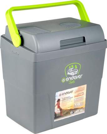 Автохолодильник Endever Voyage-002 Серый