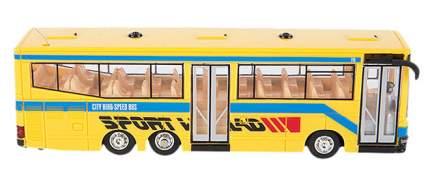 Радиоуправляемый автобус Rui Feng City Bus 2014A1-4