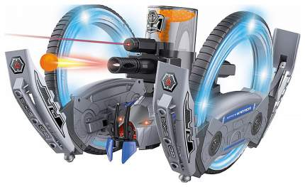 Радиоуправляемая машинка боевая Keye Toys Space Warrior 2.4GHz (лазер, пульки)