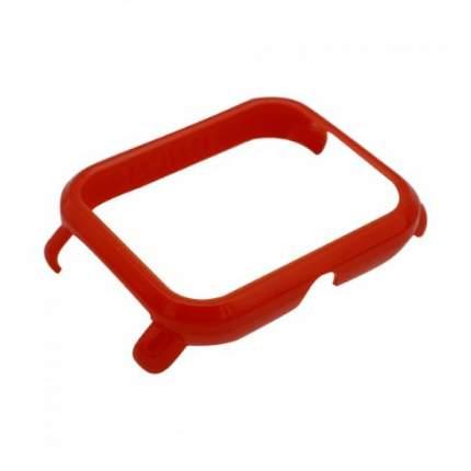 Защитная рамка Xiaomi для Amazfit Bip Red