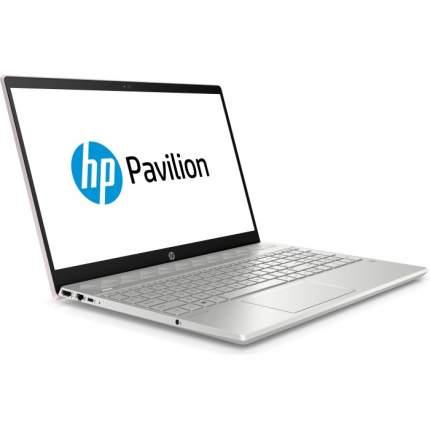 Ноутбук HP Pavilion 15-cs0051ur 4ML35EA